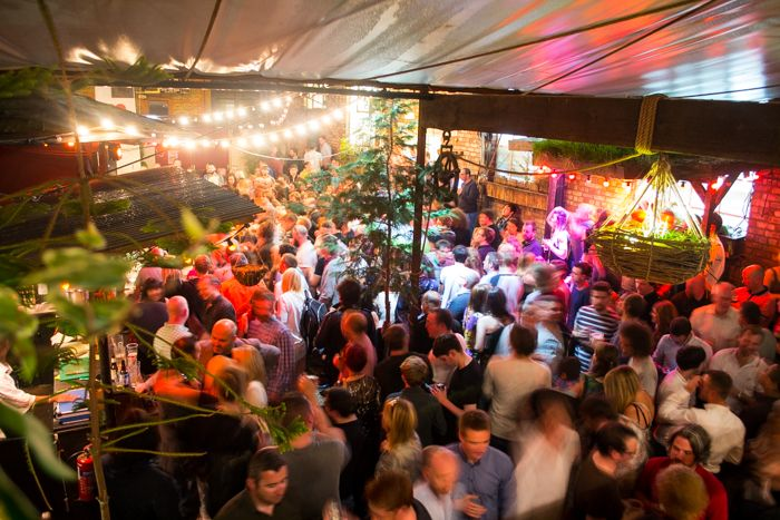 FestEvol 2015 reveals line up for August double weekender at the Kazimier