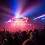 The Invisible Wind Factory opening party feat Dogshow – picture gallery