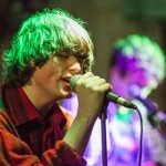 Neon Waltz, The Circles, Scarlet: The Shipping Forecast, Liverpool