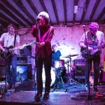 Neon Waltz at The Shipping Forecast