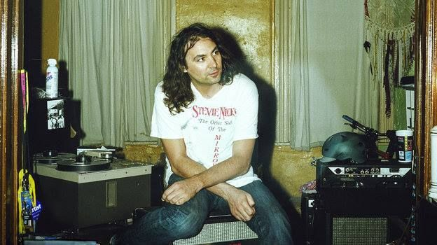 The War On Drugs - Getintothis' Album of 2014