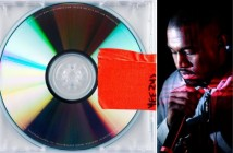 Kanye West's Yeezus given Christmas makeover