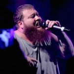 Action Bronson at the Kazimier