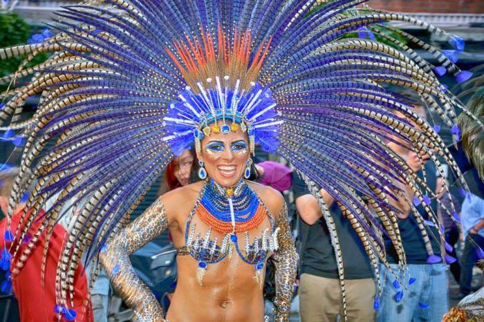 Brazilica Festival 2014