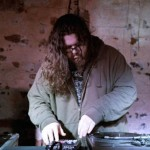 Jonwayne at the Shipping Forecast