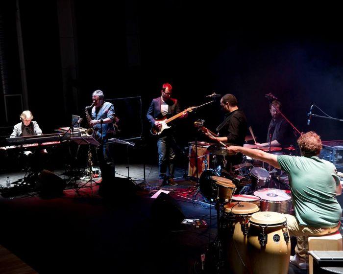 Liverpool International Jazz Festival 2014