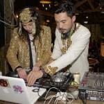 The Garden DJs