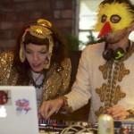 Garden DJs