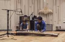 The Red Bull Music Academy in Tokyo