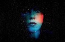 Scarlett Johansson stars in Under the Skin