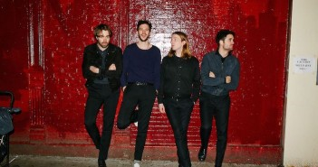 The Vaccines to headline Liverpool Sound City 2015