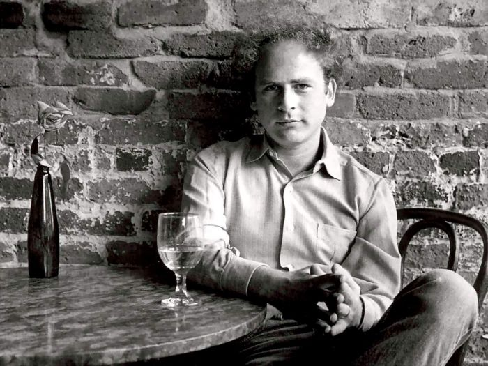 Art Garfunkel to play The Philharmonic Hall in September
