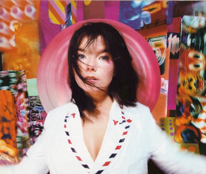 Bjork: 20 years on the Post script to pop's Icelandic ...