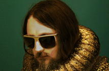 Dave McCabe and The Ramifications