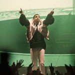 Drake at the Echo Arena