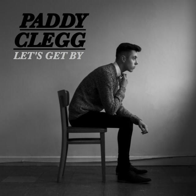 Clegg's new track Let's Get By released 30 January