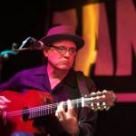 Sarah Jane Morris guitarist, Tim Cansfield