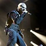 Slipknot at The Echo Arena