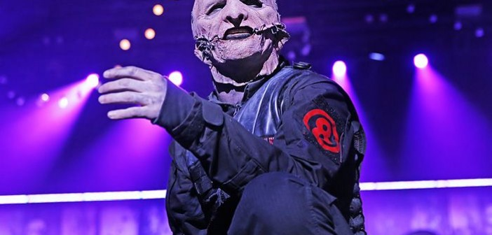 Dysgeusia 55: Slipknot announce major European tour with Behemoth, plus tour news and the latest new music