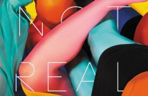 Stealing Sheep's new album Not Real
