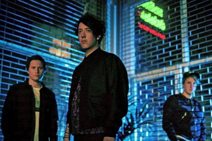 The Wombats play The Magnet and O2 Academy on their comeback