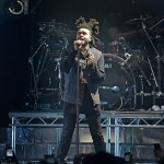 The Weeknd at the Echo Arena