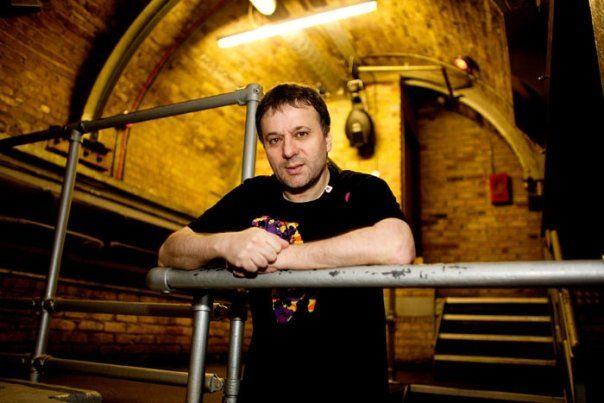 Francois Kevorkian
