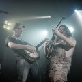 Duelling Hayseed Dixie