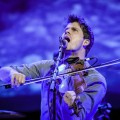 Seth Lakeman takes up the fiddle at The Phil