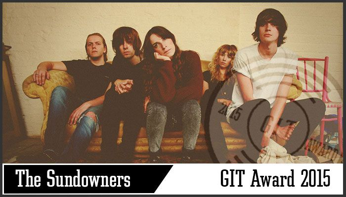 THE-SUNDOWNERS-GIT-AWARD
