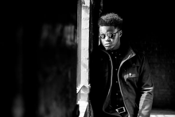 GIT AWARD 2015 nominee Xam Volo