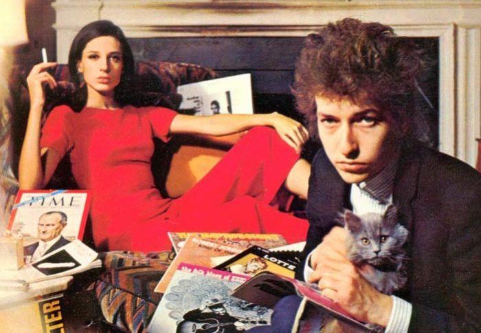 Bob Dylan's Bringing it all back home