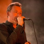 Jim Reid of The Jesus & Mary Chain