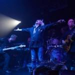 Magnum performing at East Village Arts Club