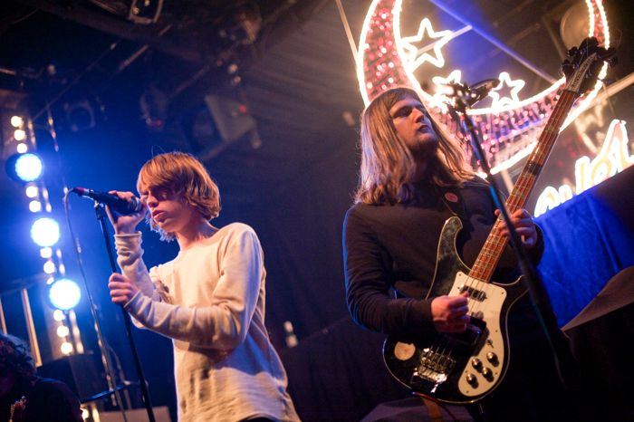 The Vryll Society at the Kazimier