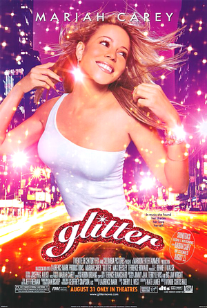 Mariah Carey's Glitter, the failure of which we are positive wasn't due to 9/11