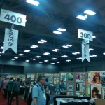 Flatstock at Austin Convention Centre