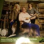 Banjo Weekly