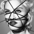 Madonna: no longer Radio 1 material