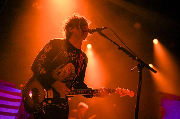 Ryan Adams at Mountford Hall in March