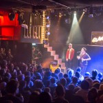 Sleaford Mods at the Kazimier