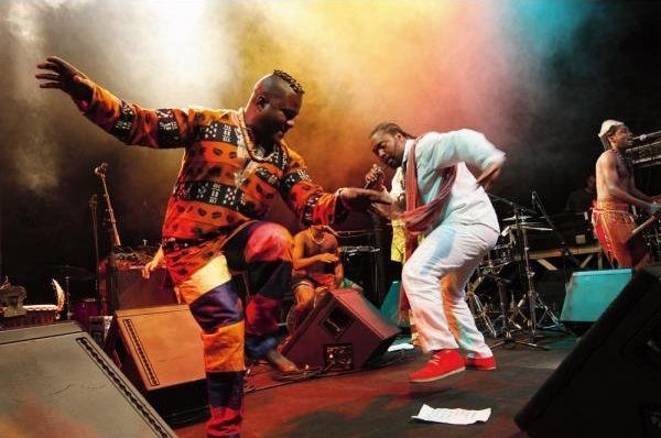 Africa Oye returns to Sefton Park in June.