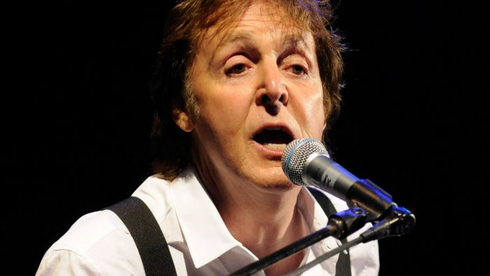 Paul McCartney Liverpool Echo Arena date teased in cryptic tweets?