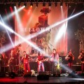 Bellowhead at the Philharmonic Hall