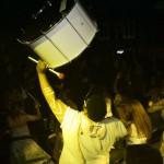 Brazuka drummers