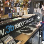 Record Store Day 2015 in 3b Records