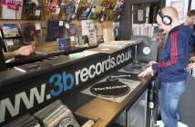 3b Records on RSD 2015)