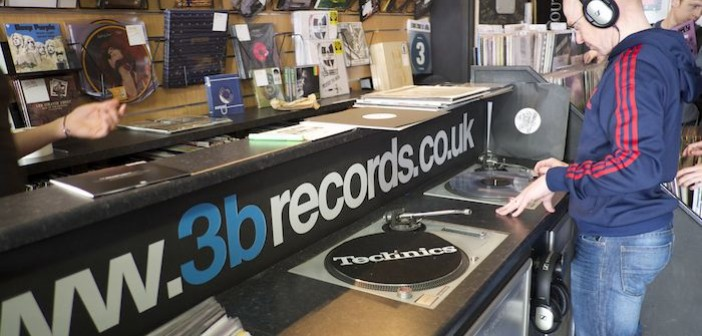 Record Store Day exclude Liverpool's 3B Records – shock as indie shop is axed from official list