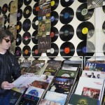 Wall of Sound at Aintree Vinyl - Record Store Day 2015