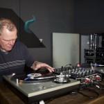 Glyn Ackroyd at East Village Arts' Club - Record Store Day 2015 DJ
